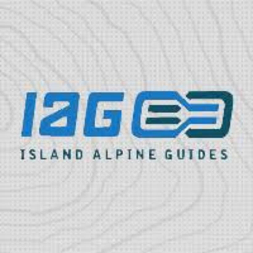 Island Alpine Guides