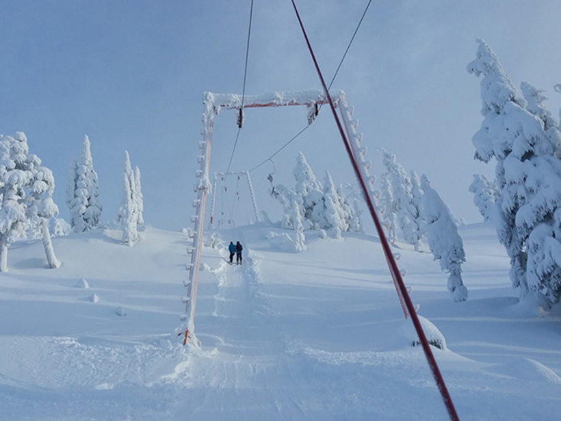 Lift Tickets, Lessons, and Rentals