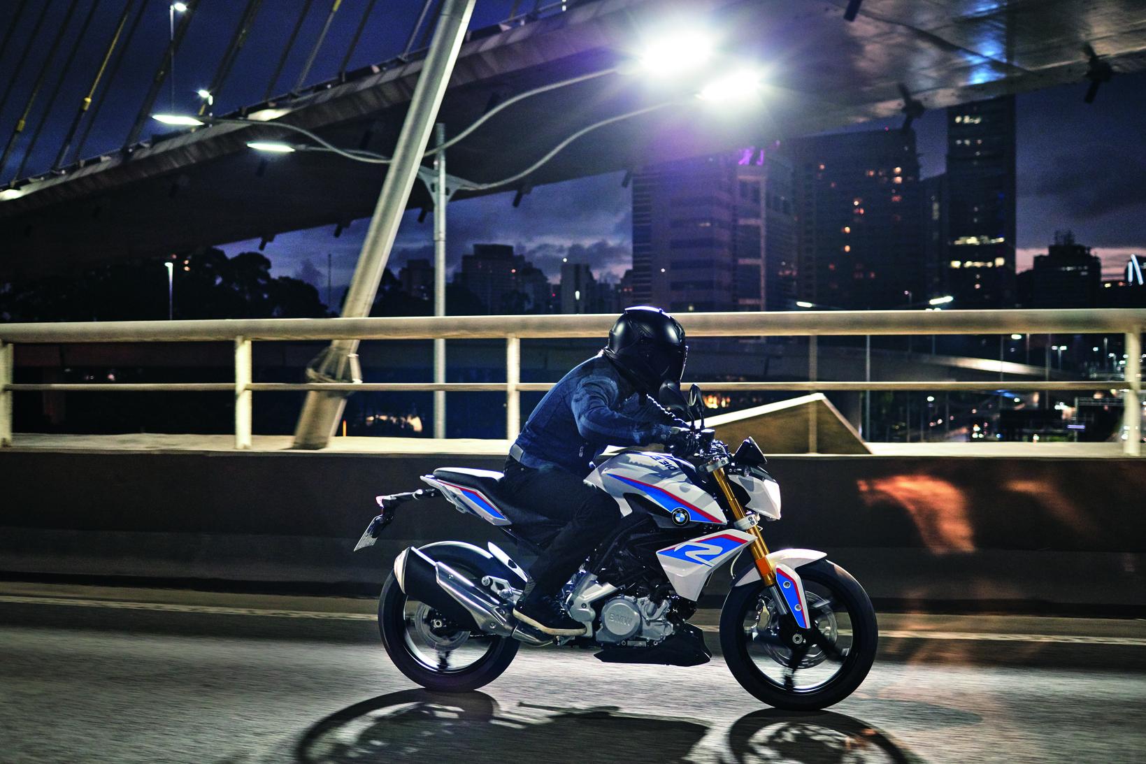BMW Motorrad Rookie to Rider