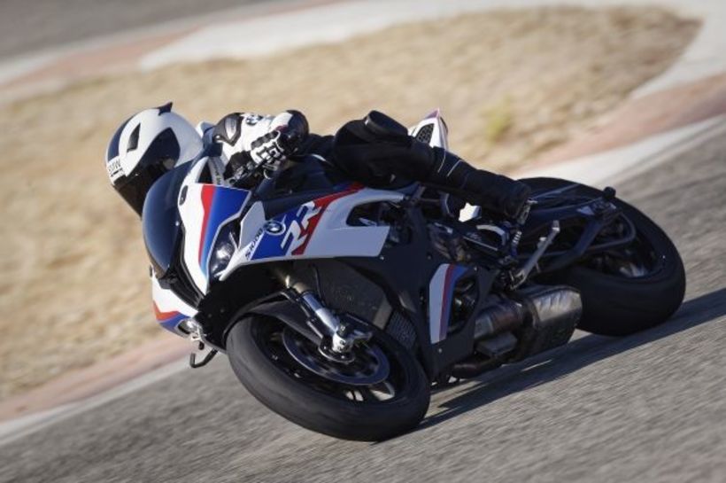 BMW Motorrad Track Days