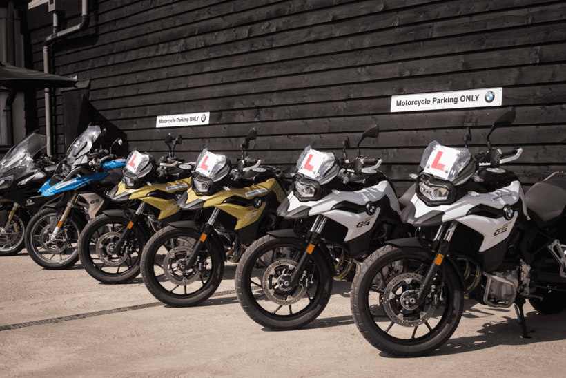 BMW Motorcycles
