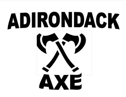 Adirondack Axe