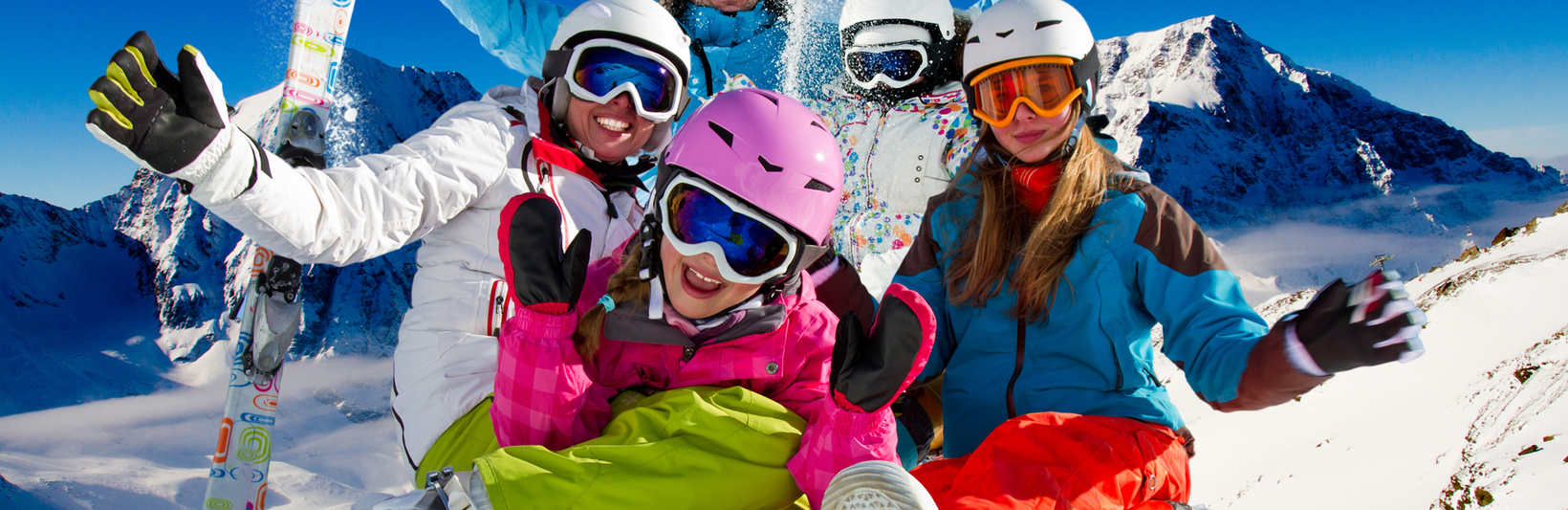 Affordable Rates To Over 12 Mountain Destinations