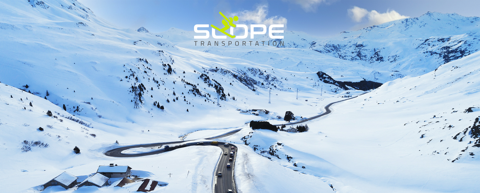 Transportation To Colorado's Top Ski Destinations
