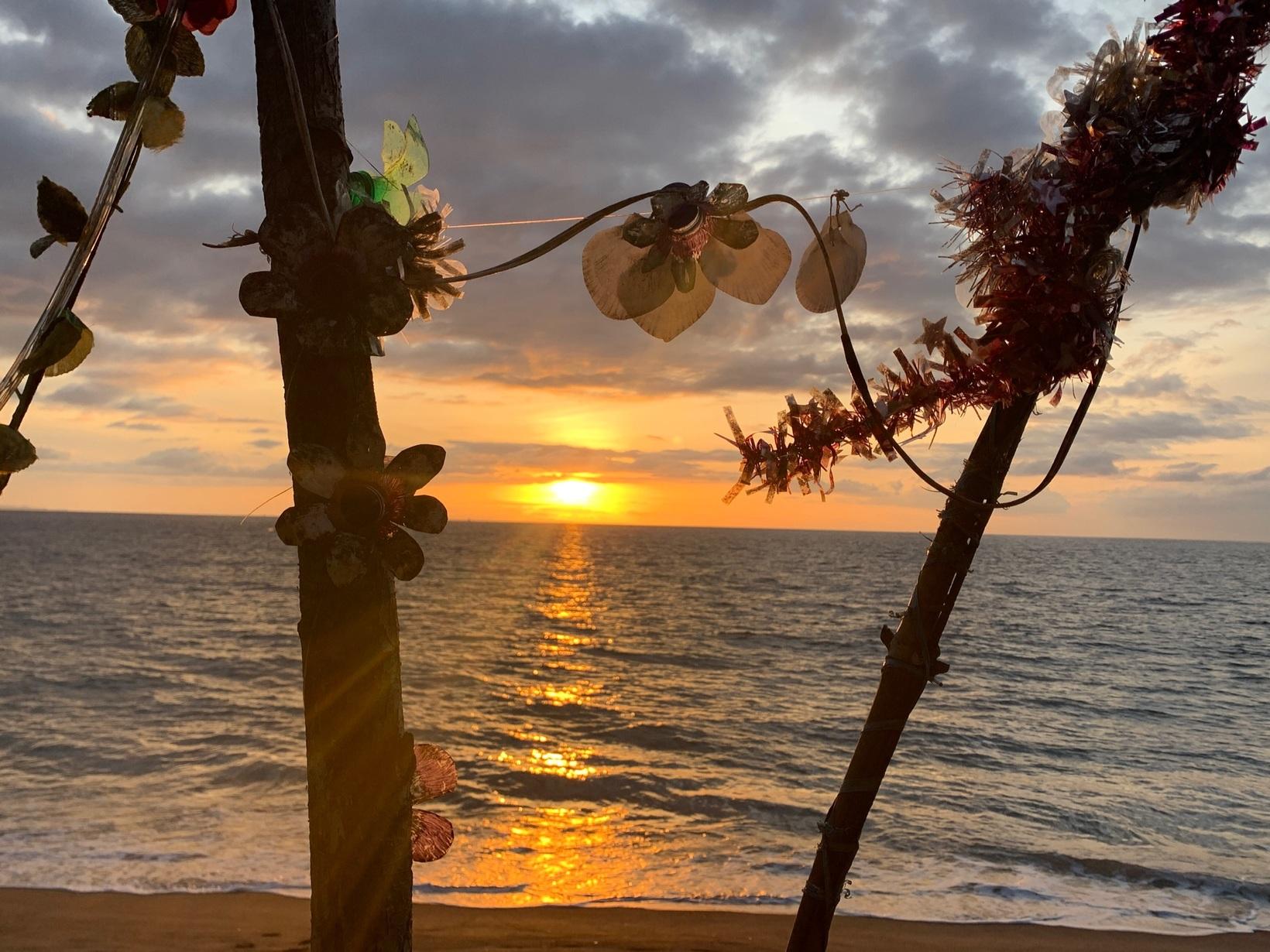 Lombok - Culture with a Beach!