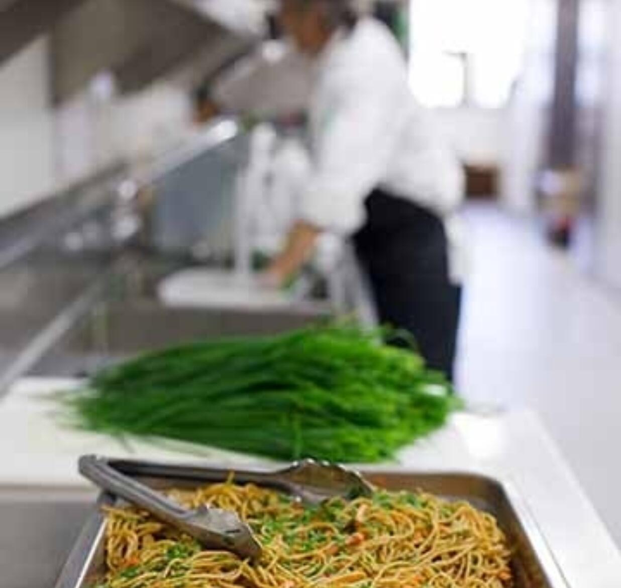 Chef Ann Foundation Nutrition Services Directors Deserve Our Thanks