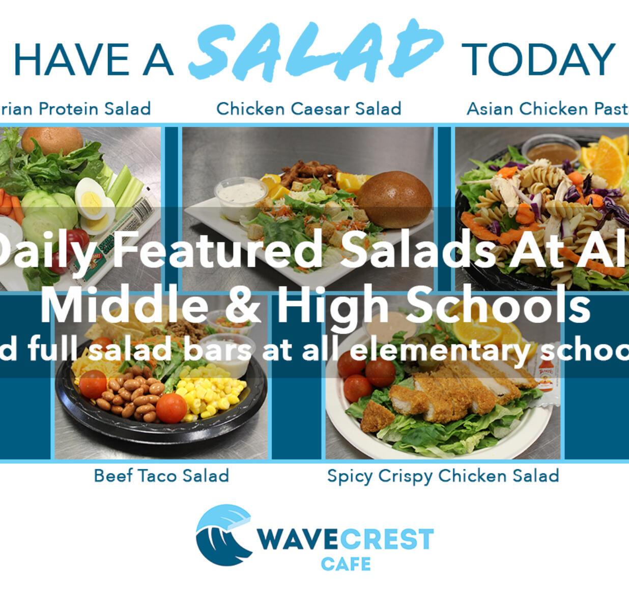 Dress It Fresh: Plant Forward School Meal Survey Results