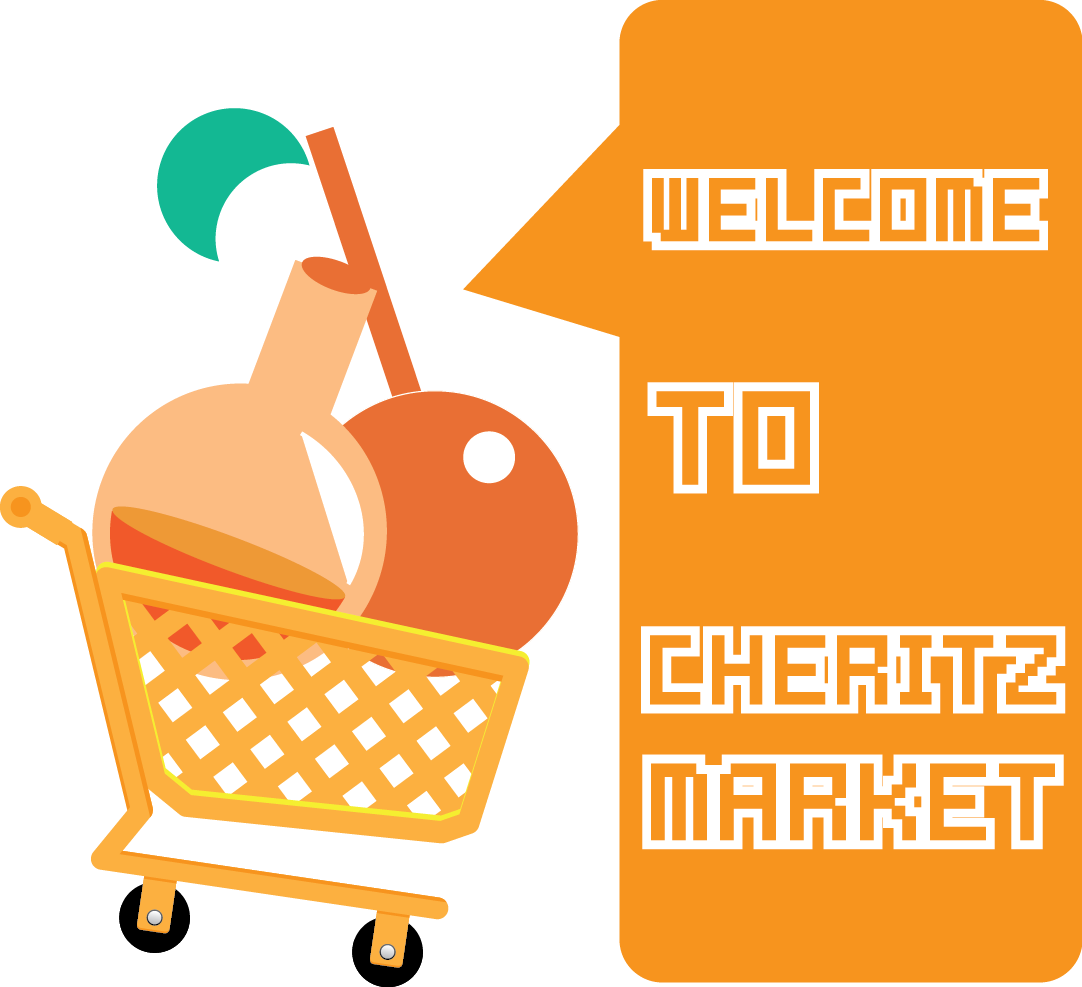 cheritz market welcome