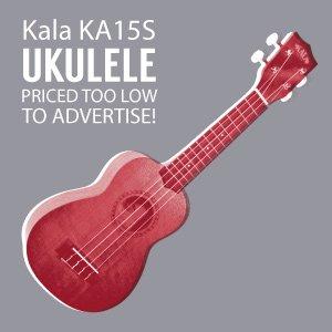 Kala KA15S Uke
