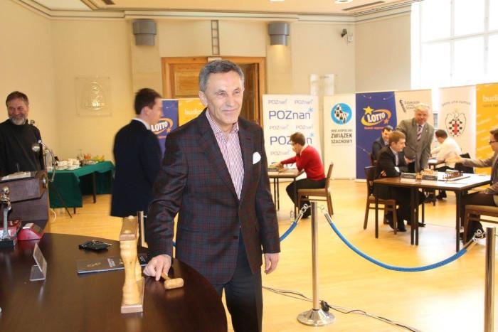Mistrzostwa Polski 2016, Uniwersytet Ekonomiczny w Poznaniu