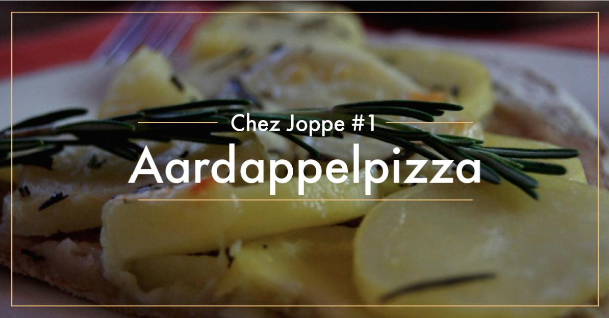 aardappelpizza afbeelding