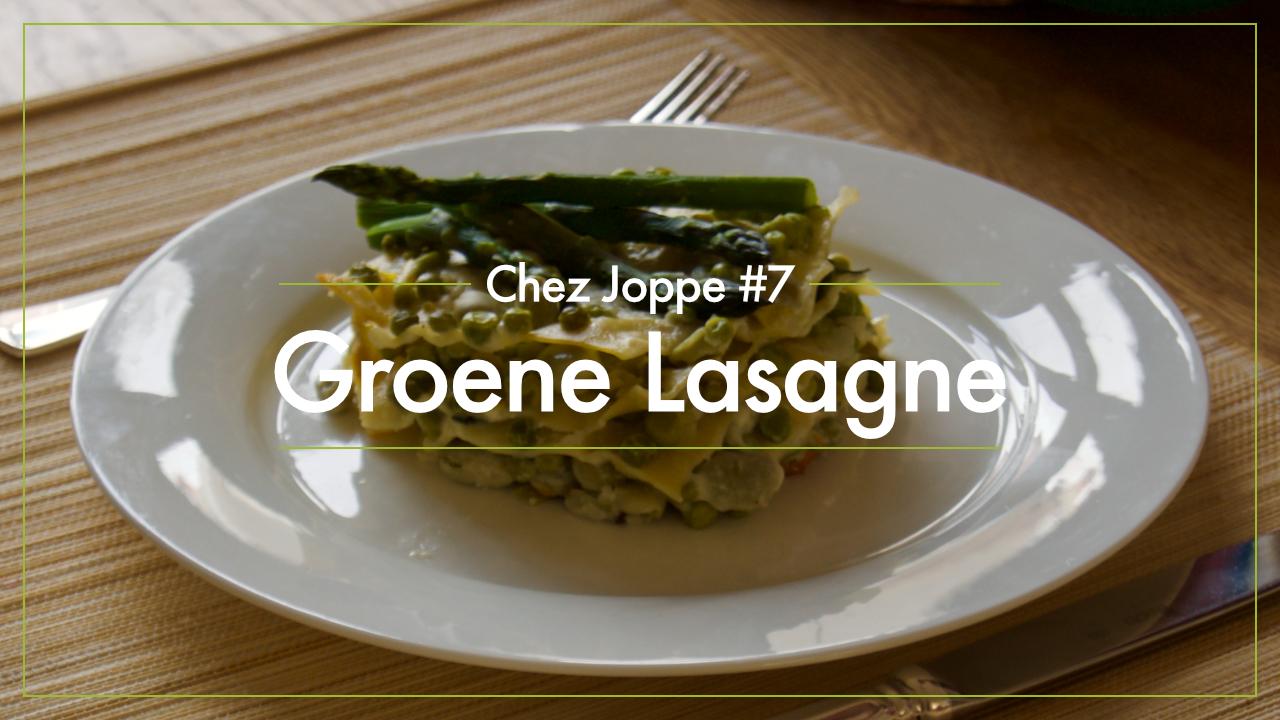 groene-lasagne afbeelding