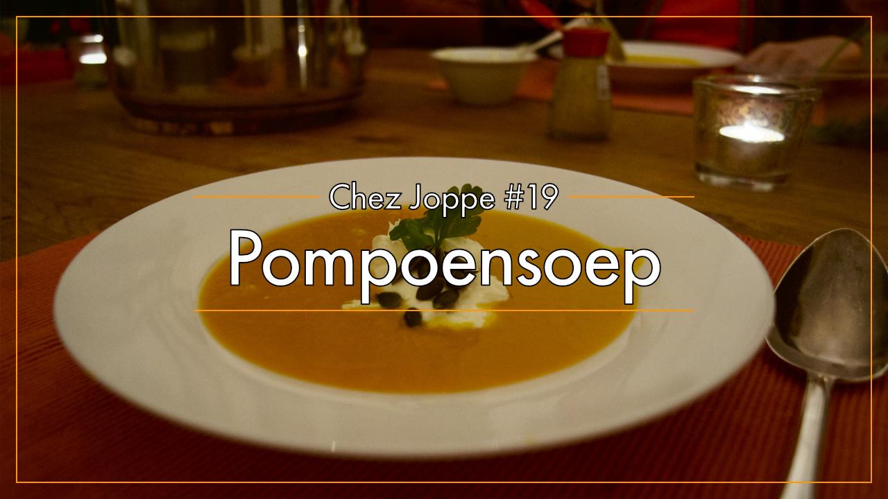 pompoensoep afbeelding