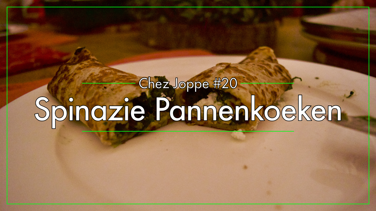 spinazie-pannenkoeken afbeelding