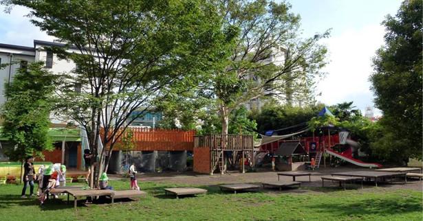 佼成育子園保育園