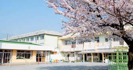 春江おひさま保育園