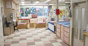 東上野乳児保育園