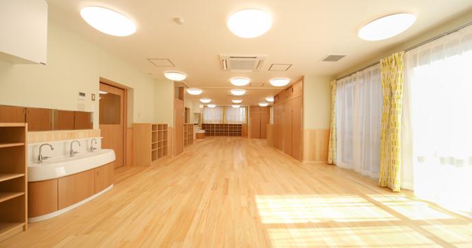 和田ここわ保育園