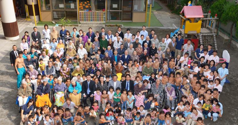 江戸川保育園(分園)