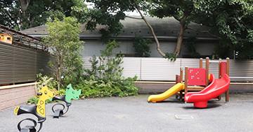 三鷹新川雲母保育園
