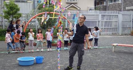 仙川保育園