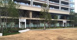 アンジェリカ田町保育園
