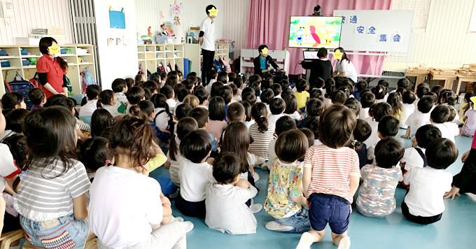 江東湾岸サテライトナーサリースクール本園