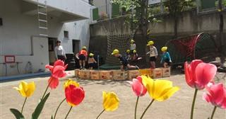 台桜幼稚園