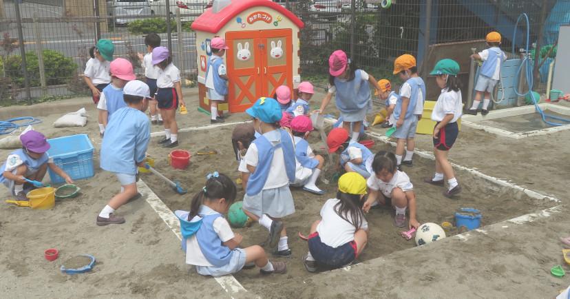明聖第三幼稚園