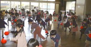 常盤ケ丘幼稚園
