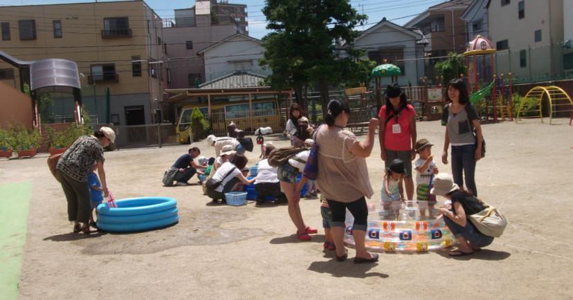 源法寺幼稚園