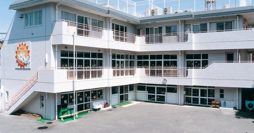 白鳩幼稚園