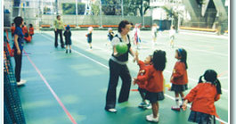 渋谷幼稚園