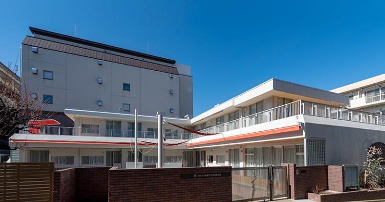 日本女子体育大学附属保育園