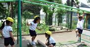 サンタ・セシリア幼稚園