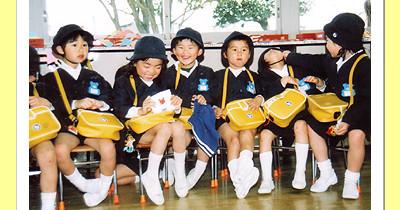仙川かおる幼稚園