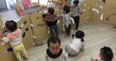 Stellar education garden 瑞江保育園