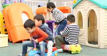 愛嬰幼保学園池袋園