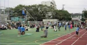 椎名町ひまわり保育園