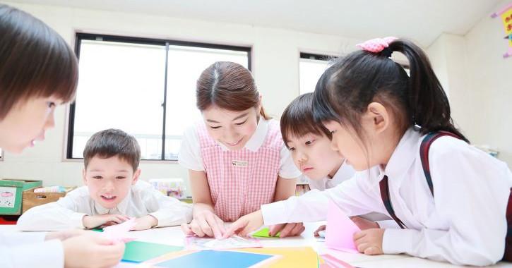 Discovery Kids School 祐天寺