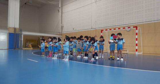 バディスポーツ幼児園 有明園