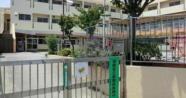 中島根保育園