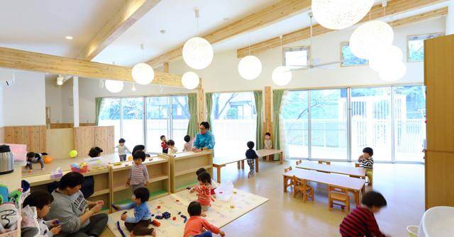 成田コスモ保育園