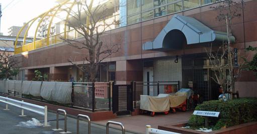 江東橋保育園(本園)