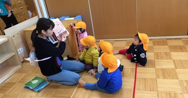 伊皿子坂保育園