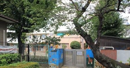 上戸田南保育園