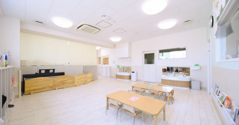 太陽の子北戸田保育園