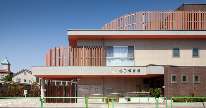 徳田保育園