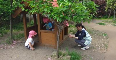 むさしの保育園