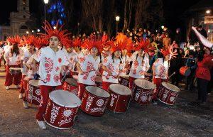 Carnevale invernale